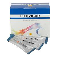 CITOVIGOR 24BUST STICK PACK