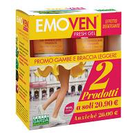 EMOVEN KIT 2FRESH GEL