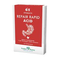 GSE REPAIR RAPID ACID 36CPR
