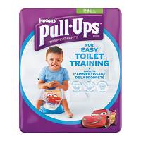 HUGGIES PULL UPS BOY 11/18 26P