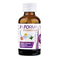 IN FORMA INTERSTITIUM 15ML
