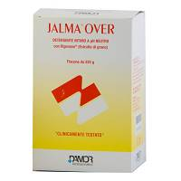 JALMA OVER DETERGENTE INTIMO
