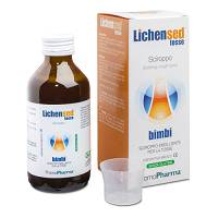 LICHENSED SCIROPPO ADULTI200ML