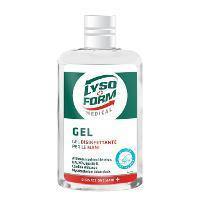 LYSOFORM MEDICAL GEL 70ML