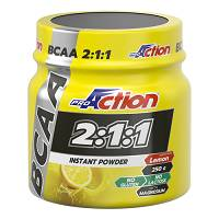 PROACTION BCAA 2 1 1 INSTANT