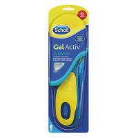 SCHOLL GEL ACTIV EVERYDAY UOMO
