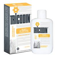 TRICODIN SH CAP GRAS 125ML