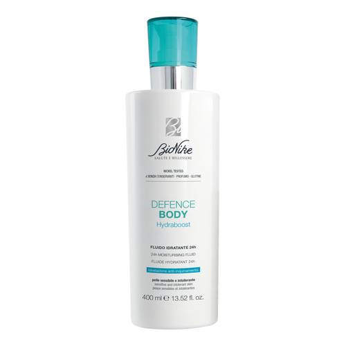 DEFENCE BODY HYDRABOOST FLUIDO