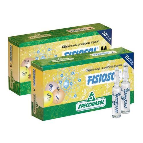 FISIOSOL M 20F-906797954