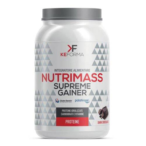 NUTRIMASS SUPREME GAINER DARK