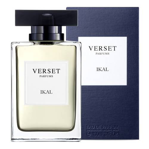 VERSET IKAL EDT 100ML