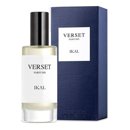 VERSET IKAL EDT 15ML